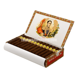 BOLIVAR ROYAL CORONAS - BOX 25