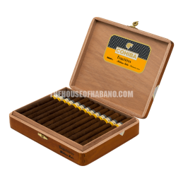 COHIBA EXQUISITOS - BOX 25