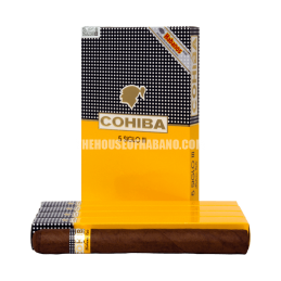 COHIBA SIGLO III - PACK OF 5