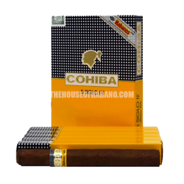 COHIBA SIGLO IV - PACK OF 3