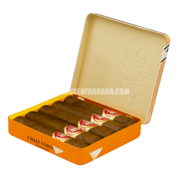 H. UPMANN HALF CORONA - PACK OF 5