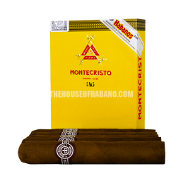 MONTECRISTO No. 5 - PACK OF 5