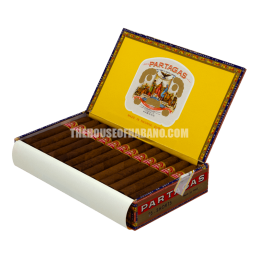 PARTAGAS SHORT - BOX 25
