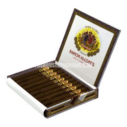 RAMON ALLONES SUPERIORES -...