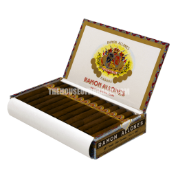 RAMON ALLONES SMALL CLUB...
