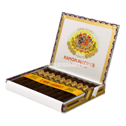 RAMON ALLONES CLUB ALLONES...
