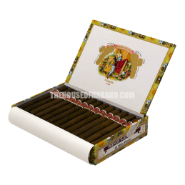 COHIBA ROBUSTO PACK OF 3