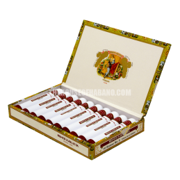 ROMEO Y JULIETA No. 3 - BOX 10