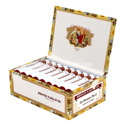 ROMEO Y JULIETA No. 3 - BOX 25