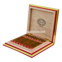 COHIBA SIGLO III PACK OF 5
