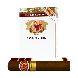 ROMEO Y JULIETA WIDE...