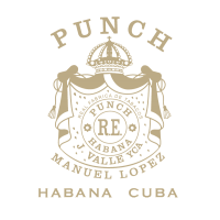 PUNCH│Buy Real Cuban Cigars at the best price!!